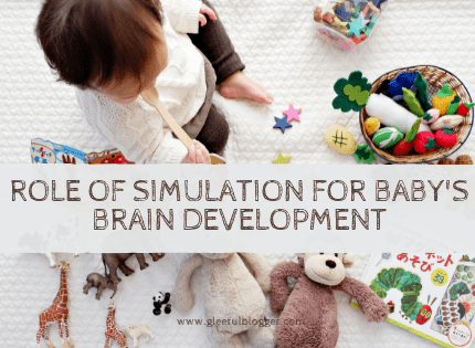 Why is stimulation important for the Child's Development?
