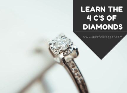 Why the 4Cs Are Important When Purchasing Diamond Jewellery