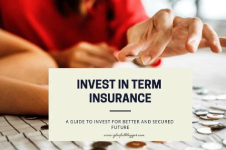 term insurance policies