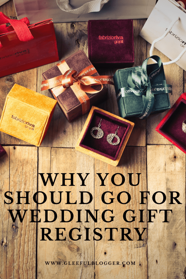 Wedding Gift Registry is your solution for Best wedding gifting ideas. Hassle free and easy to manage, this wedding gift planner helps you find best options.