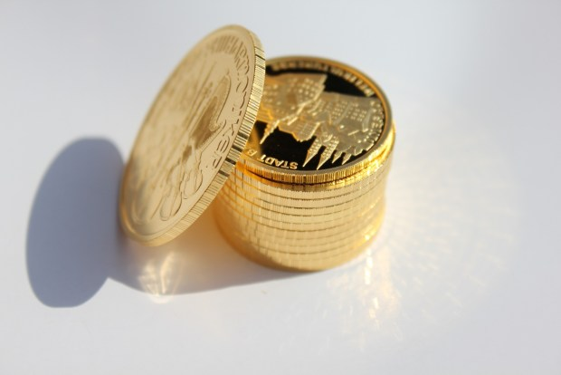 Invest in Gold best investment options