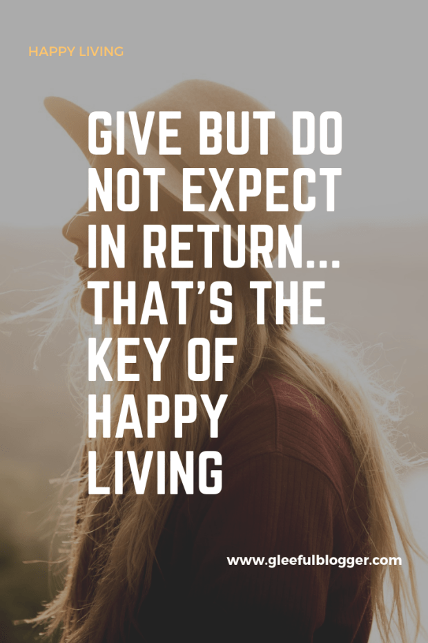 life quotes happy living