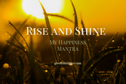 Rise and Shine early rising benefits
