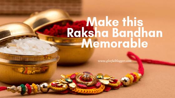 raksha bandhan special