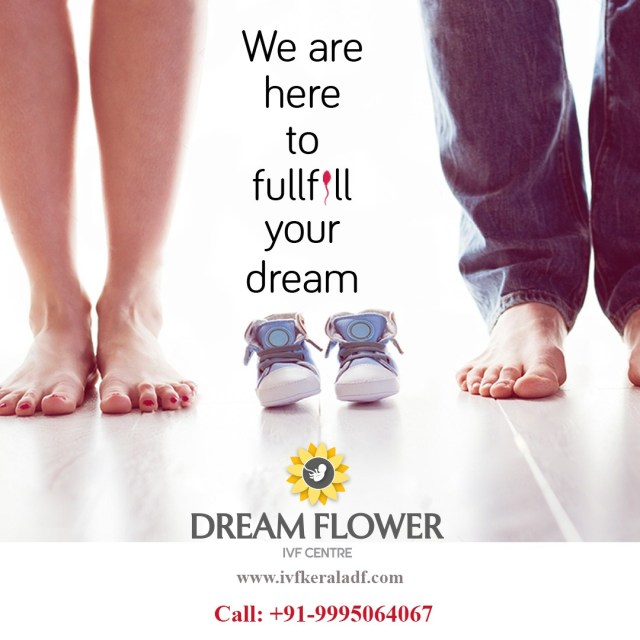Best IVF clinic for infertility treatment in India