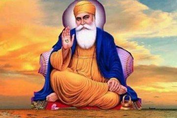 Teachings of Guru Nanak Dev Ji