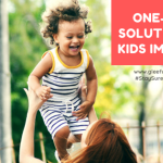 How to make stronger immunity in kids