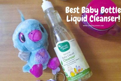 best baby liquid cleanser