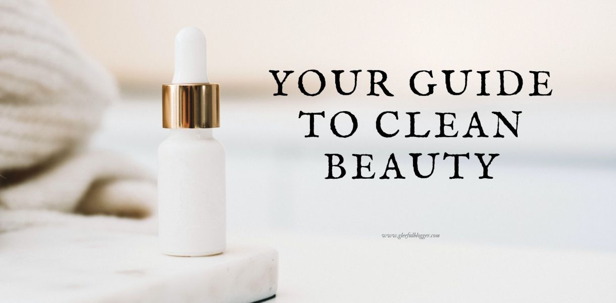 clean beauty guide