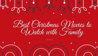 classic Christmas movies on Netflix