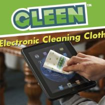 GLEEN 8 Piece Electronic Cloth