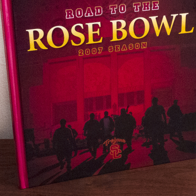 Road To The Rose Bowl