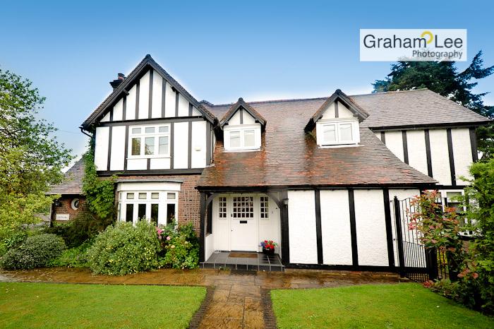 Property photography Buckinghamshire
