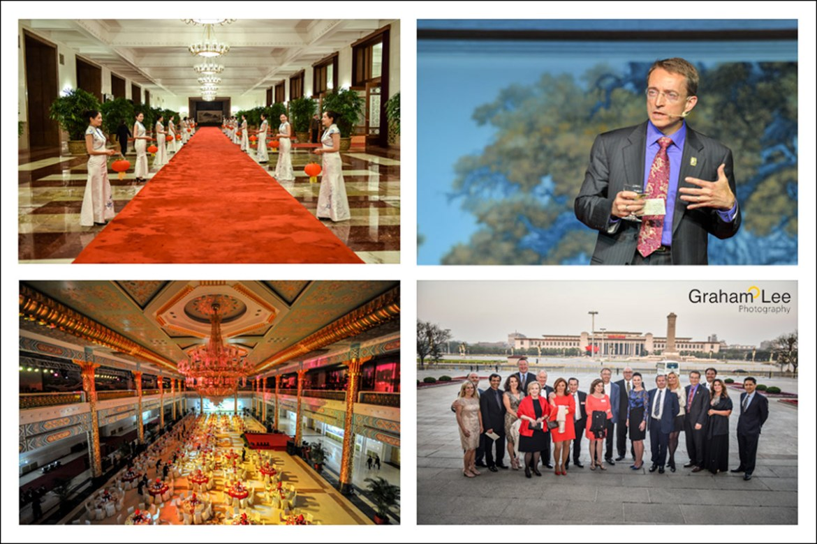 corporate event photographer london