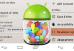 Restore Missing Developer Options in Android 4.2 (Jelly Bean)