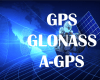 What is GPS, GLONASS and A-GPS all about?
