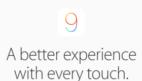 iOS 9 in public beta and coming this fall