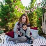 Christmas Tree Farm Minis Gleimlight