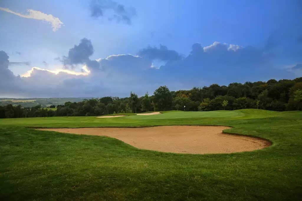 FRANCE - 3* AA Saint-Omer Hotel Du Golf Holiday & Golf Break Offers