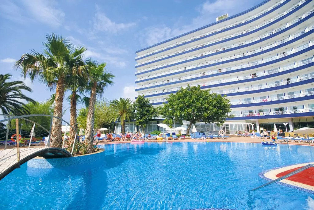 Atlantic Park Hotel, Magaluf
