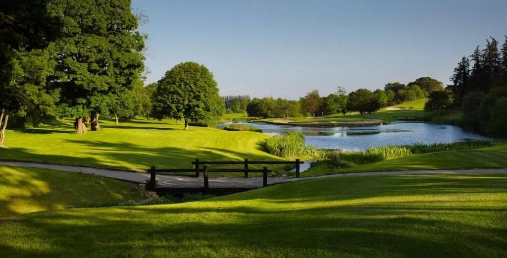Druids Glen Golf, Co.Wicklow