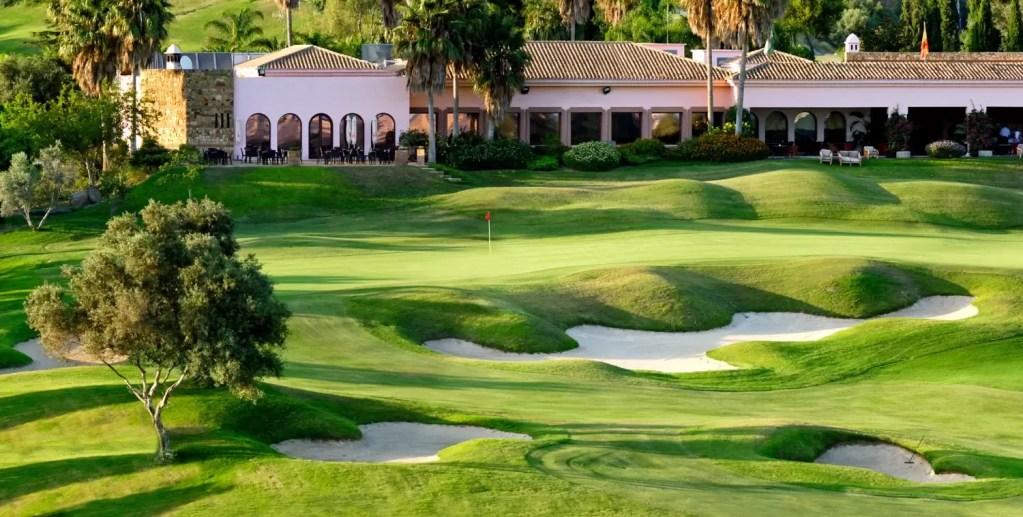 Marbella Golf & Country Club, Marbella