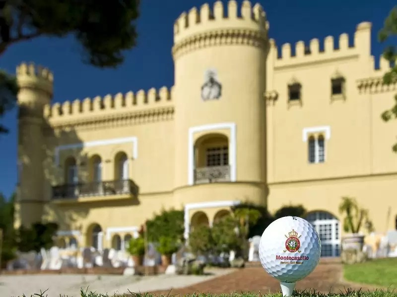 All inclusive golf holidays all inclusive golf breaks for Hotel montecastillo golf
