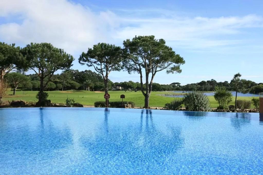 Quinta da Marinha Golf, Lisbon