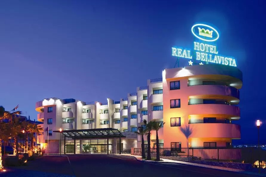 ALGARVE – ALL INCLUSIVE – 4* Real Bellavista Hotel