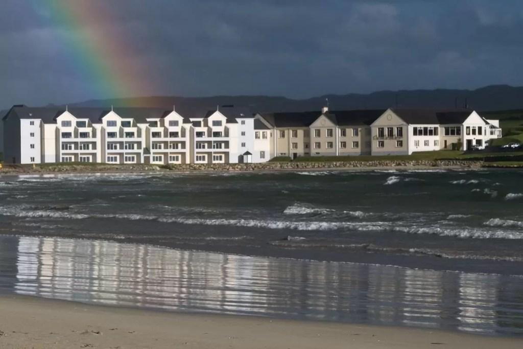 IRELAND – 4* Rosapenna Golf Resort Golf Holiday & Golf Break Offers