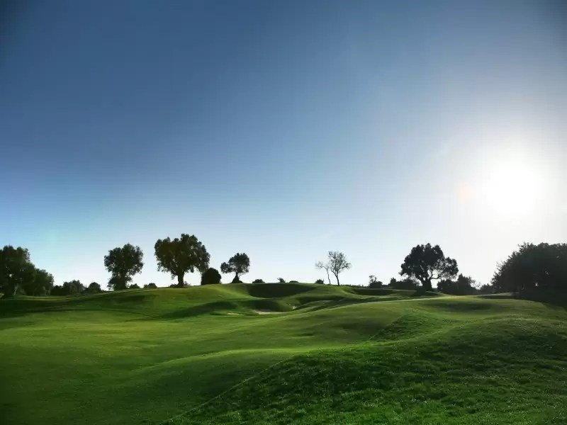 Vale De Pinta Golf, Western Algarve
