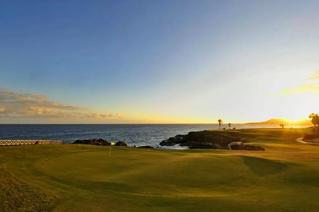 TENERIFE - 4* Select Sunningdale Golf Holiday & Golf Break Offers