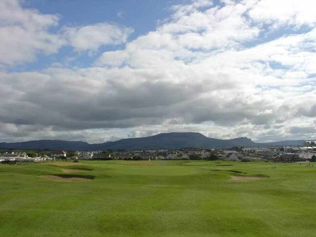 Bundoran Golf Club, Donegal