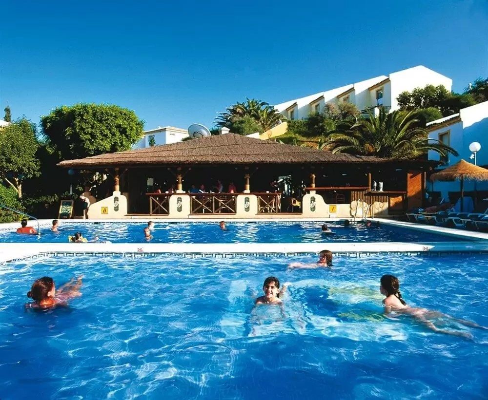 Club La Costa, Fuengirola