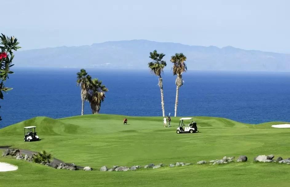 Costa Adeje Golf, Costa Adeje