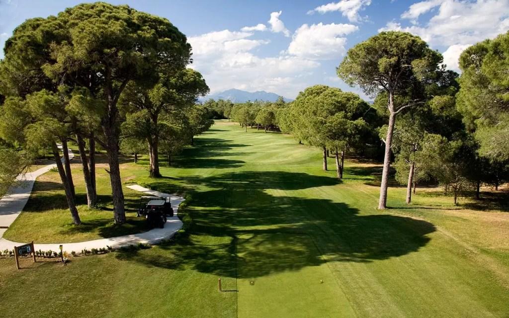 Gloria Golf (Gloria New, Gloria Old & Gloria Verde), Belek