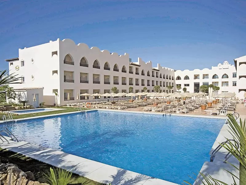 BENALMADENA – 4* Mac Puerto Marina Golf Holiday & Golf Break Offers