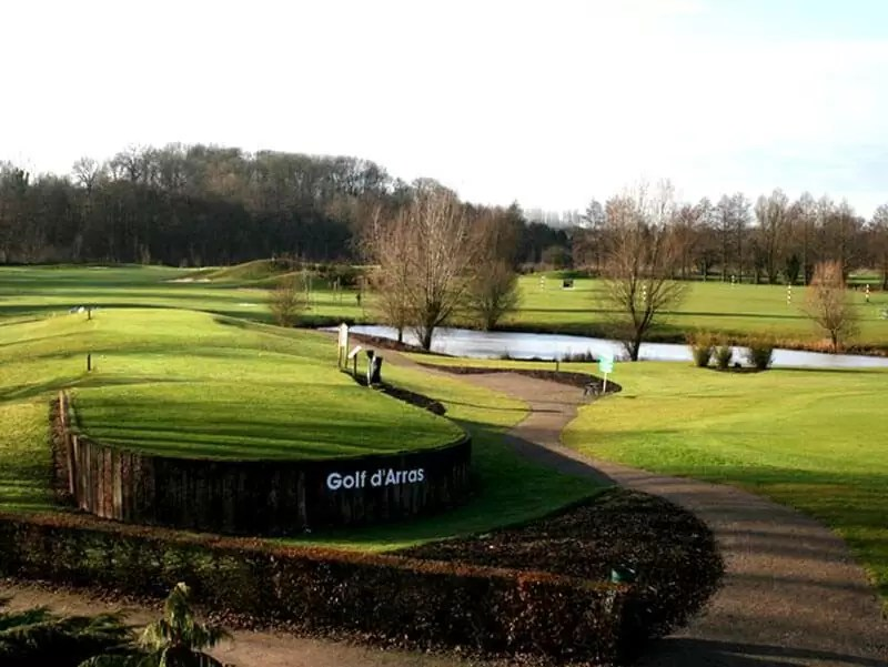 Golfing Holidays To France