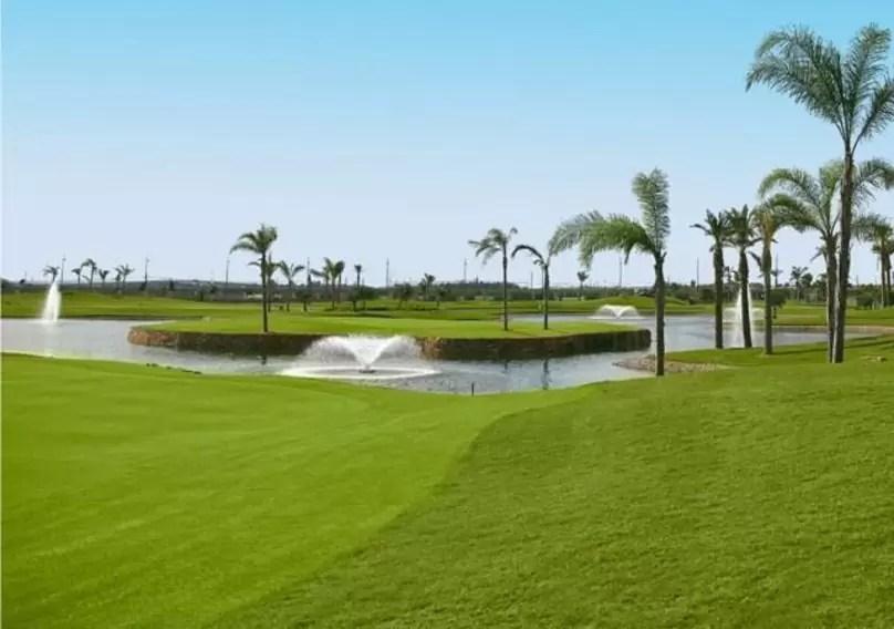 Roda Golf & Beach Resort, Murcia