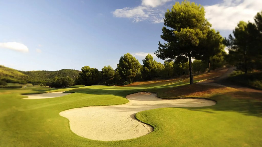 Son Quint Golf, Mallorca
