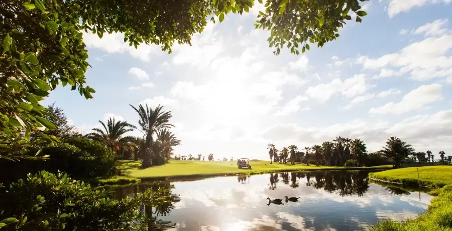 TENERIFE – 4* Zentral Centre Hotel Golf Holiday & Golf Break Offers