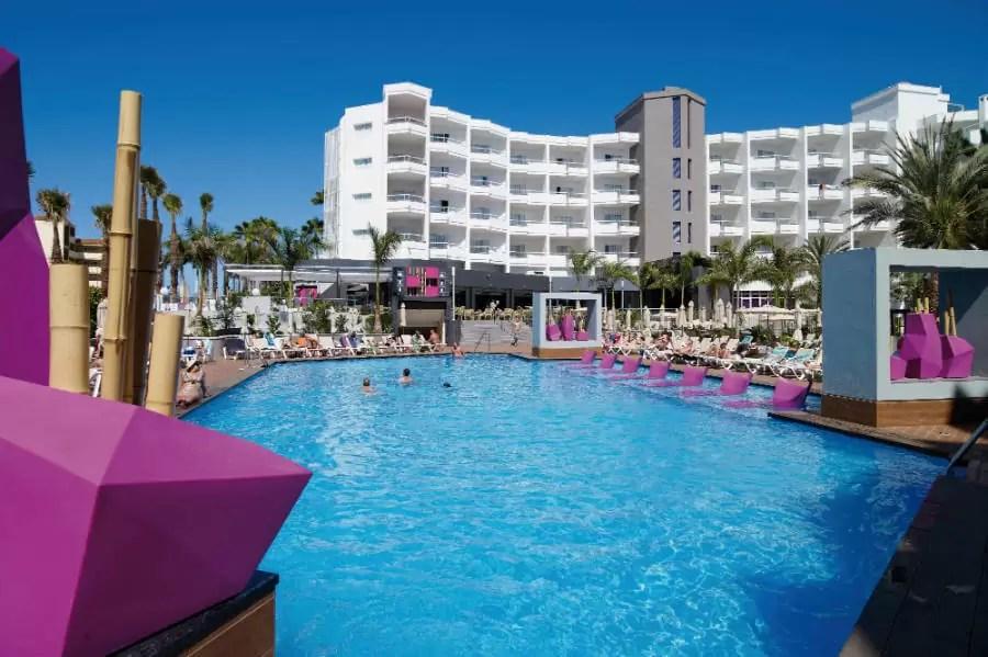 Hotel Riu Don Miguel, Playa Del Ingles