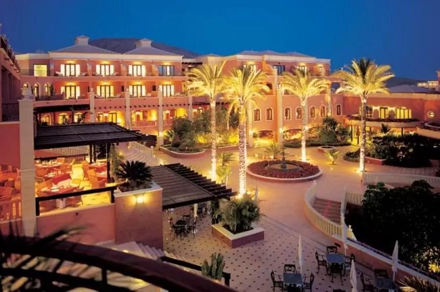 Hotel Las Madrigueras Golf Resort And Spa, Playa De Las Americas