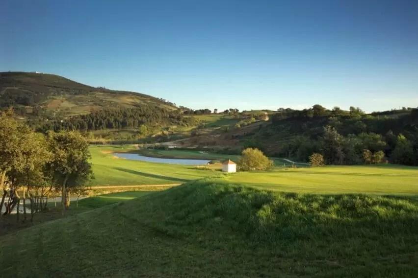 Campo Real Golf Course, Lisbon