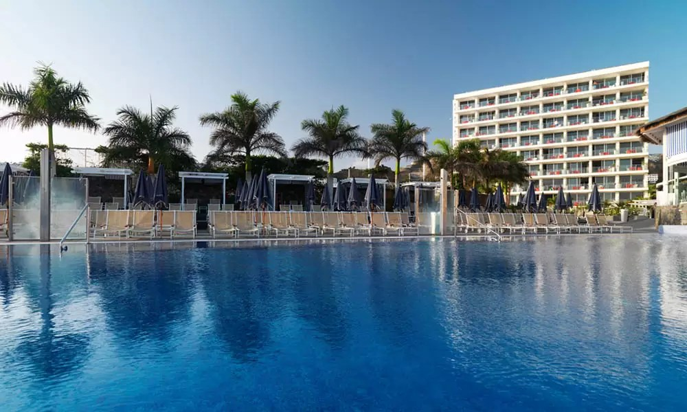 GRAN CANARIA – 4* Marina Suites Golf Holiday & Golf Break Offers