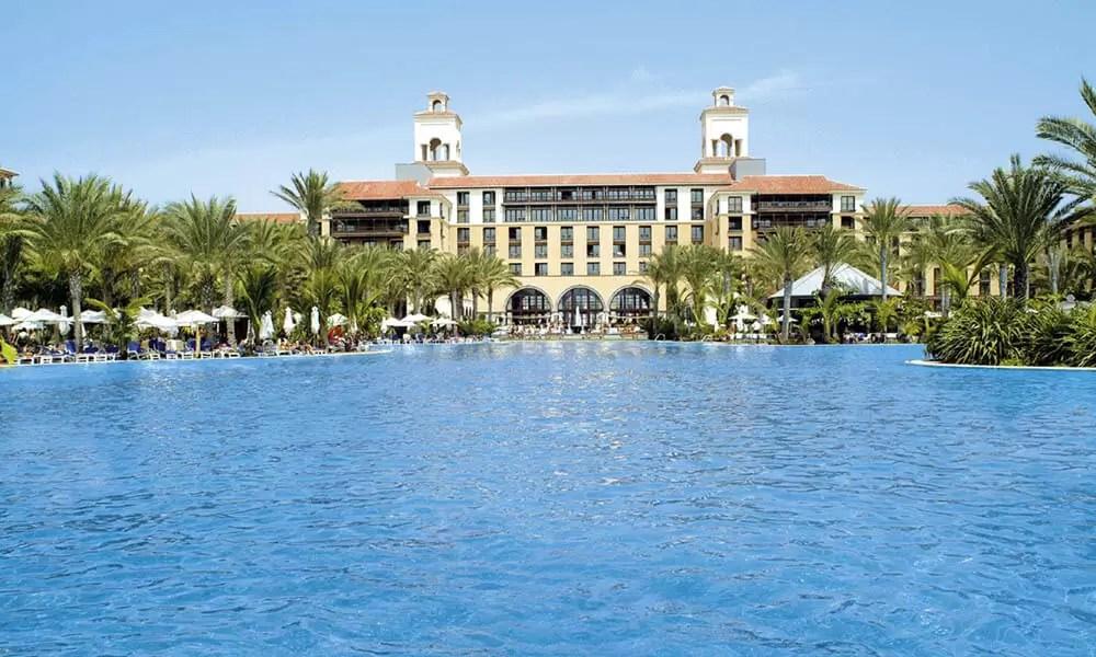 GRAN CANARIA – 4* Lopesan Costa Meloneras Resort Golf Holiday & Golf Break Offers