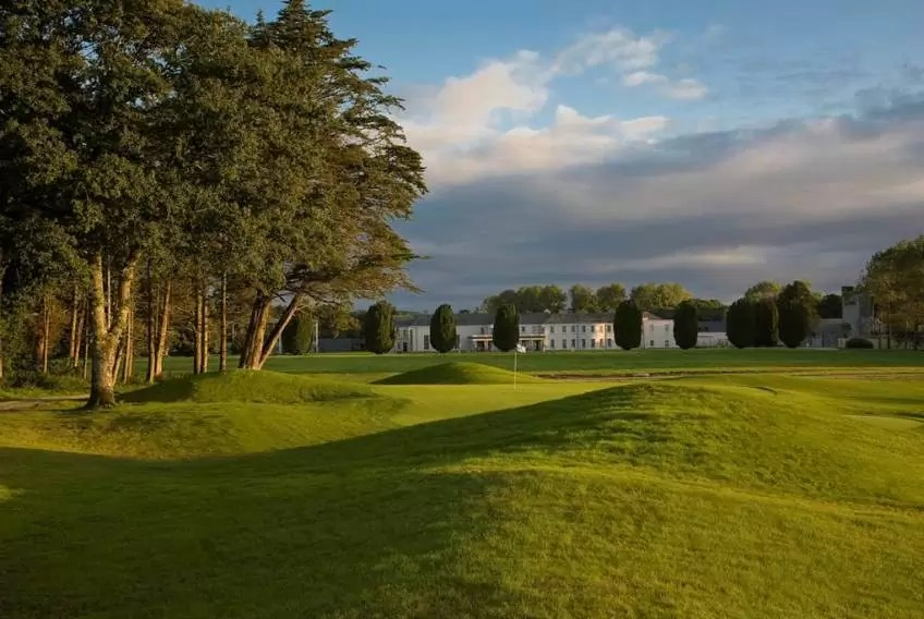 Castlemartyr Golf Club, Cork
