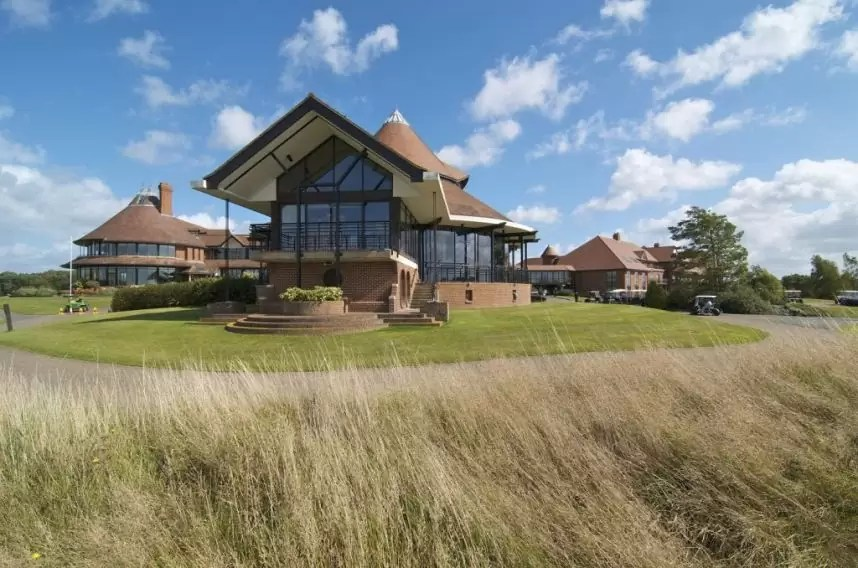 UK – East Sussex National Golf Holidays & Golf Break Offers
