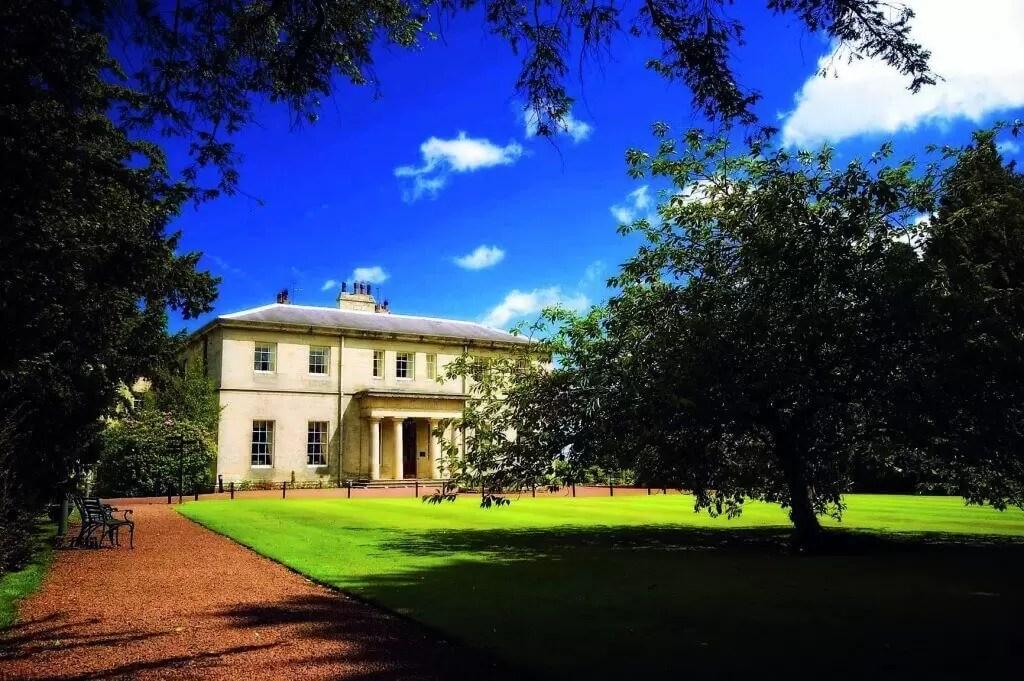 UK – Macdonald Linden Hall Golf Holiday & Golf Break Offers
