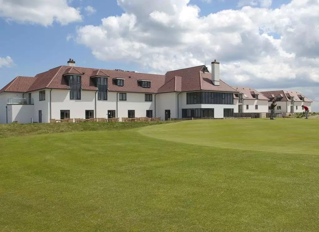 UK – Prince's Golf Club Golf Holiday & Golf Break Offers